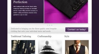 Aristocrat Tailoring