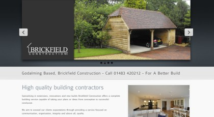 Brickfield Construction